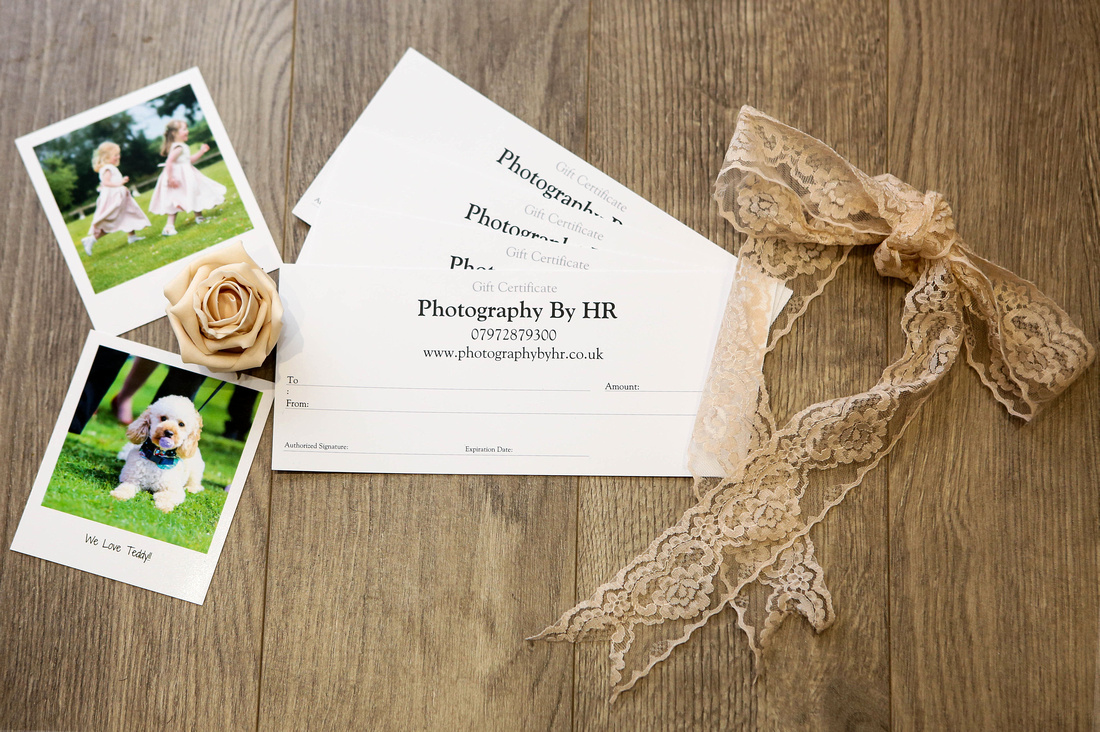 Photography By Hr Gift Vouchers Photography By Hr